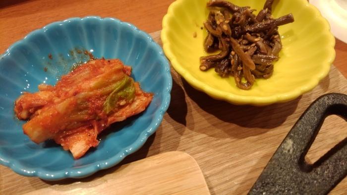人形町に「一味」(イルミ)、韓国料理の有名店来たる_a0041150_15455253.jpg