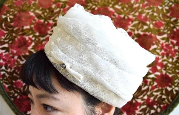 ♢♦︎ wedding headdress ♦︎♢_e0148852_17093036.jpg