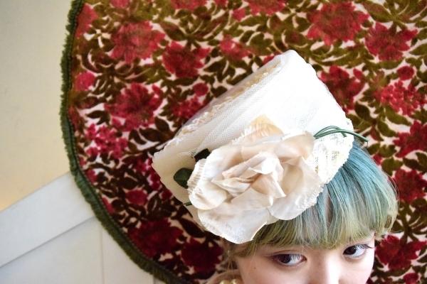 ♢♦︎ wedding headdress ♦︎♢_e0148852_17095181.jpg