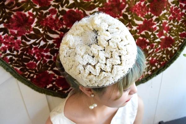 ♢♦︎ wedding headdress ♦︎♢_e0148852_17095515.jpg