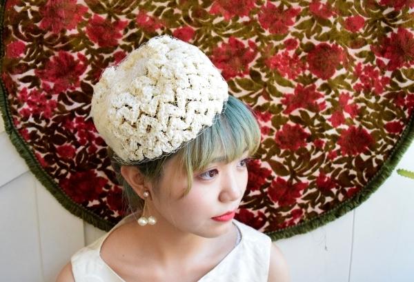 ♢♦︎ wedding headdress ♦︎♢_e0148852_17095815.jpg