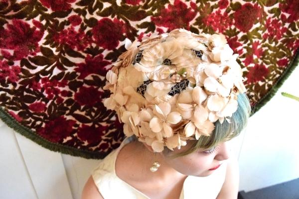 ♢♦︎ wedding headdress ♦︎♢_e0148852_17100461.jpg