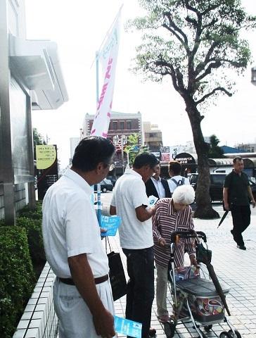 2019年参議院選挙 野党統一候補・梅村慎一さんを応援(4)_f0197754_00423537.jpg