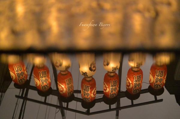 京都祇園祭後祭 映り込み **_d0344864_23142381.jpg