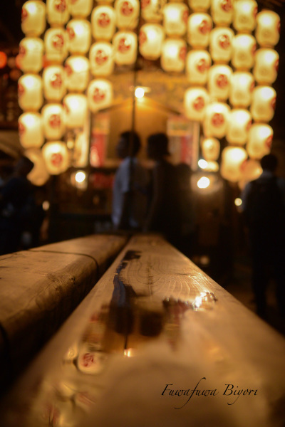 京都祇園祭後祭 映り込み **_d0344864_23143290.jpg