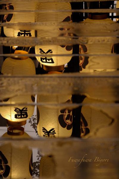 京都祇園祭後祭 映り込み **_d0344864_23145584.jpg