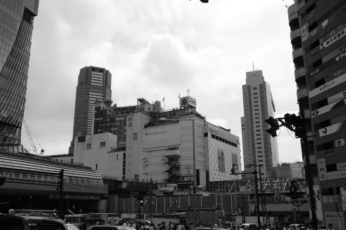 変貌する街 - 渋 谷 -_d0349265_10583485.jpg