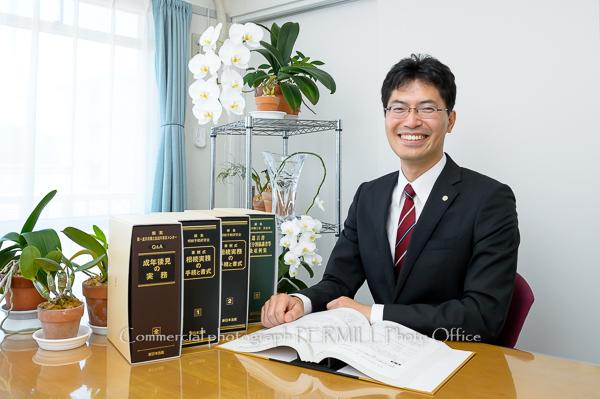 司法書士古畑佑樹事務所 様 (美濃加茂市)_f0372665_22481508.jpg