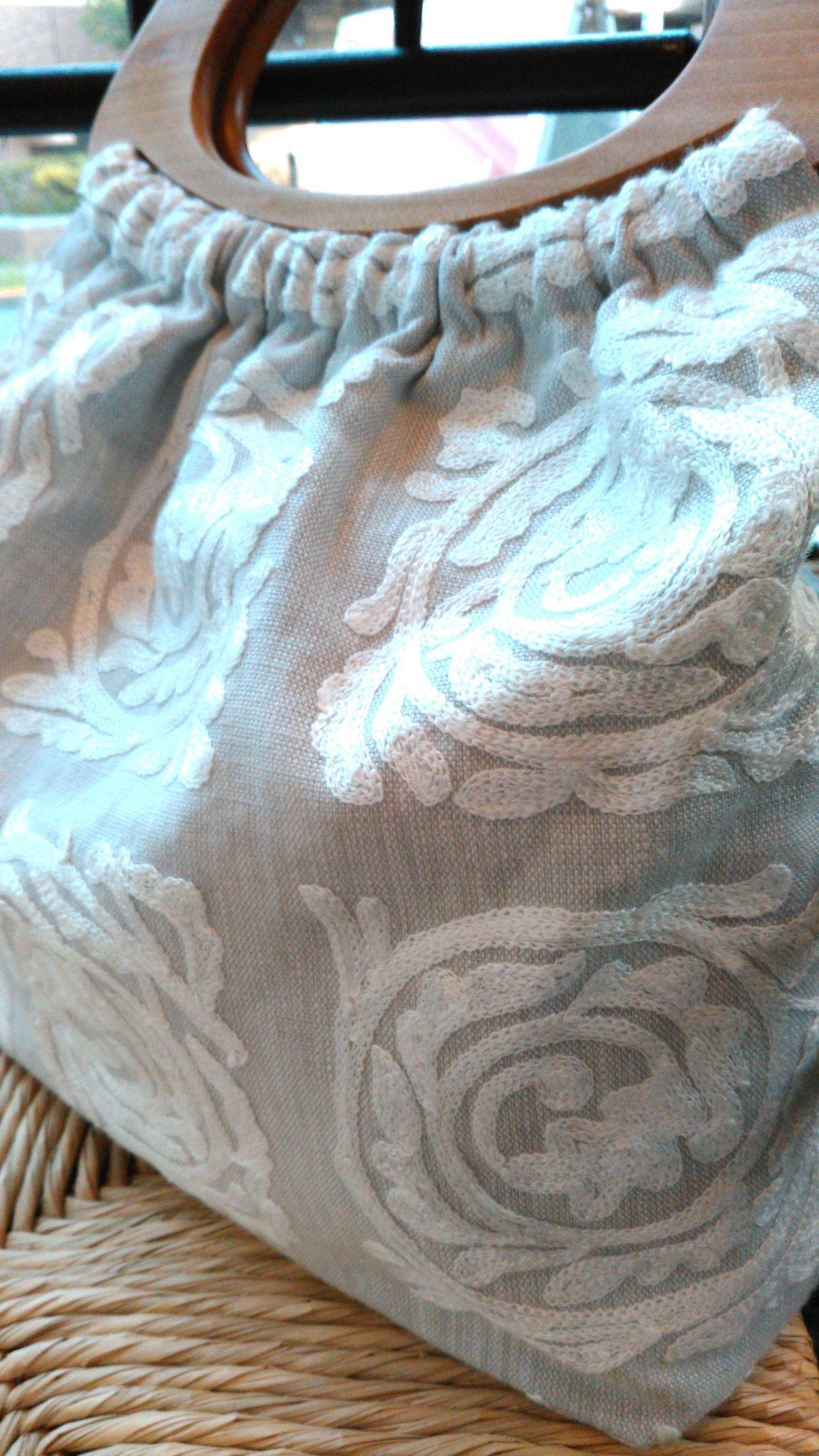 モリス グラニーズバッグ『ピュアモリス』 ウィリアムモリス正規販売店のブライト_c0157866_18412441.jpg
