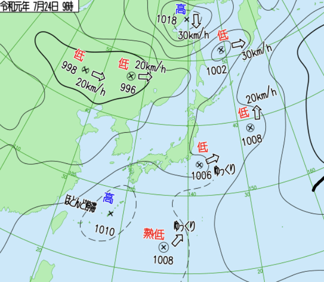 梅雨明け間近_f0164669_16093836.jpg