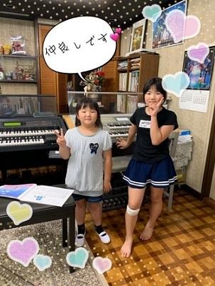 夏バージョン&今日の頑張り屋さん_e0040673_11335850.jpg