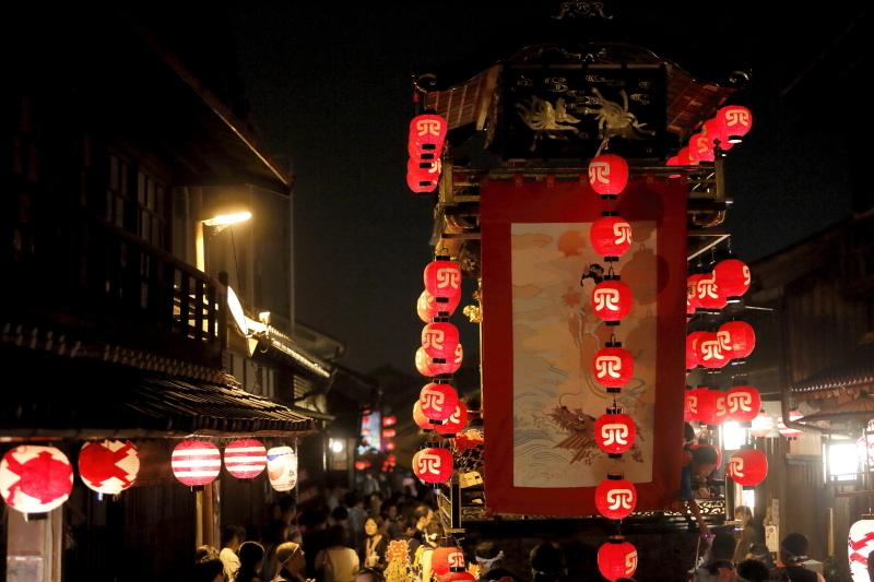 関宿 祗園夏祭り その3_c0196076_10495996.jpg