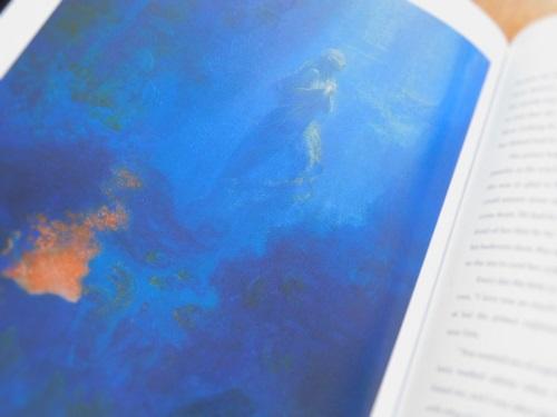 Book:Christian Birminghamのアンデルセン童話絵本_c0084183_11492586.jpg