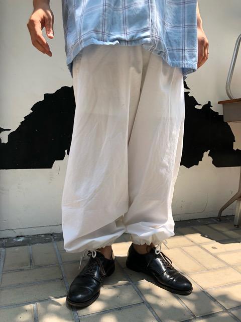 ミリタリーホワイトカラー!!(マグネッツ大阪アメ村店)_c0078587_13123516.jpg