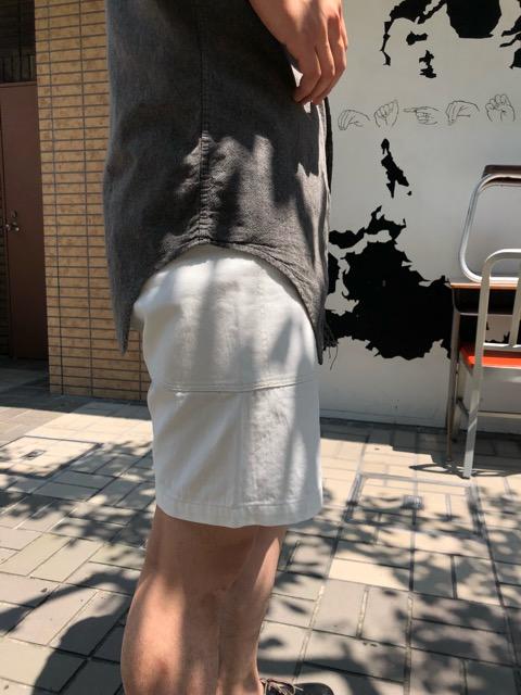 ミリタリーホワイトカラー!!(マグネッツ大阪アメ村店)_c0078587_1334048.jpg