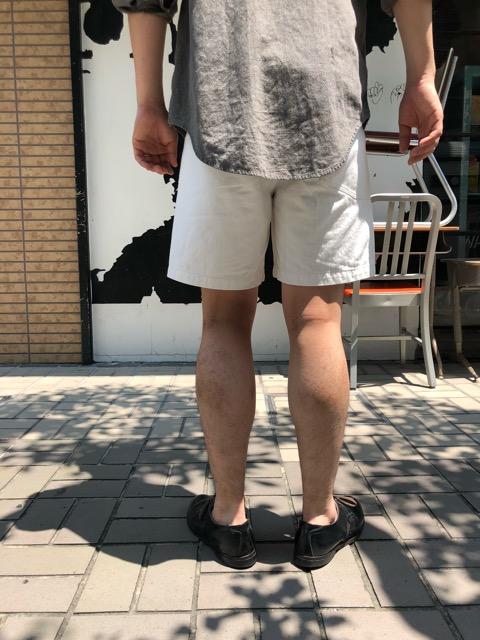 ミリタリーホワイトカラー!!(マグネッツ大阪アメ村店)_c0078587_1334952.jpg
