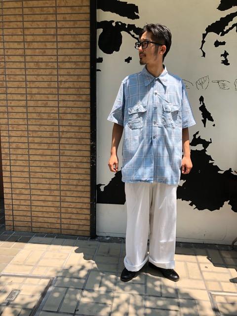 ミリタリーホワイトカラー!!(マグネッツ大阪アメ村店)_c0078587_135878.jpg