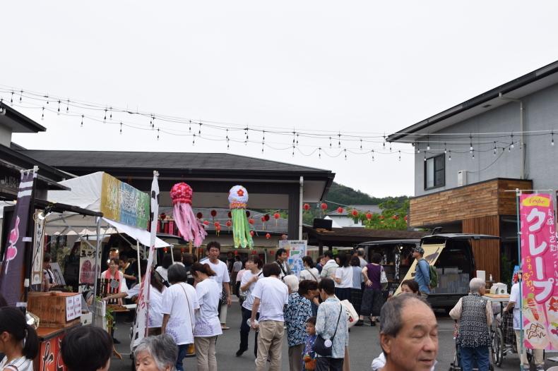 2019年 壱夜祭 part1_f0220087_14025626.jpg
