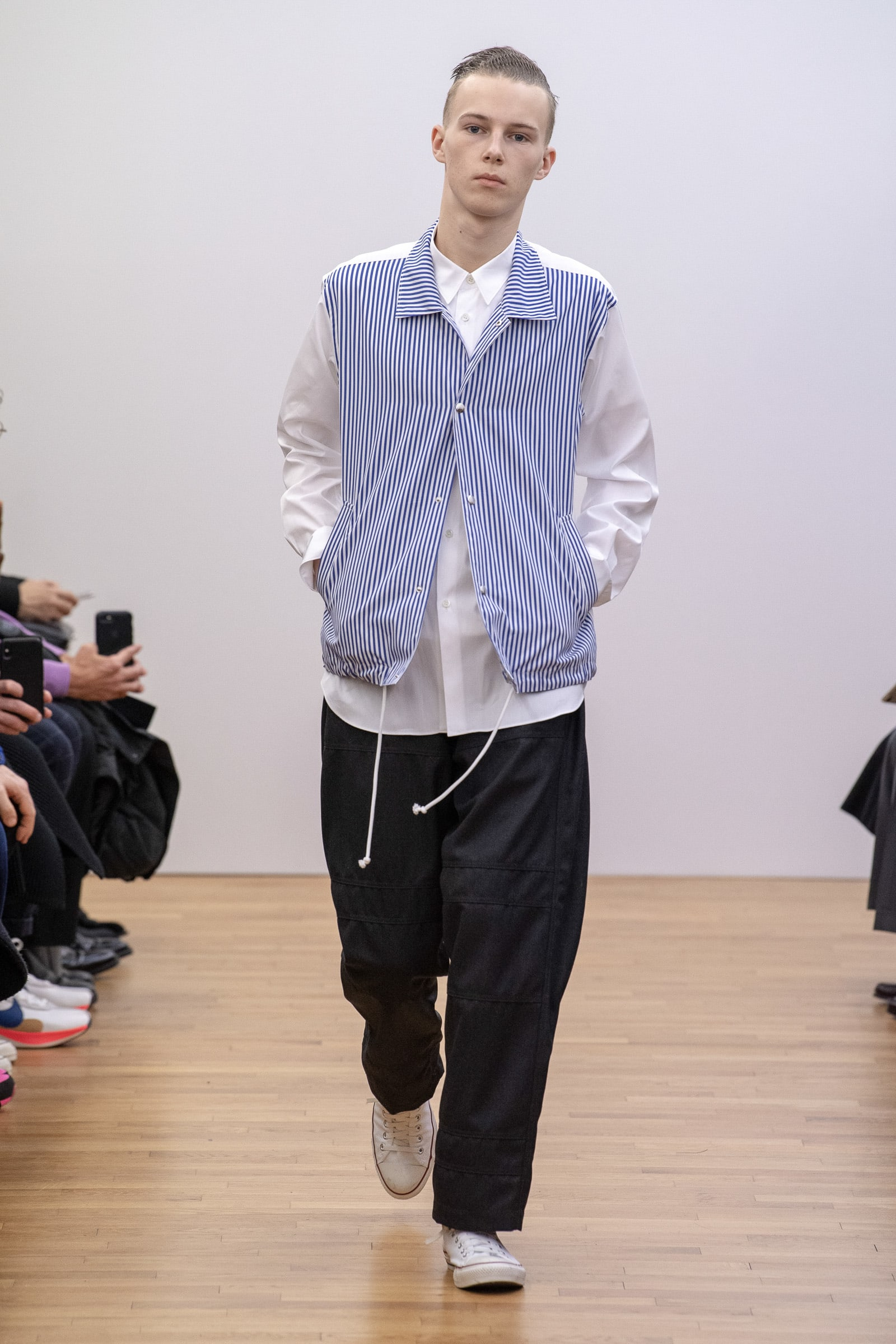 COMME des GARCONS SHIRT 2019 A/W COLLECTION coming soon._c0079892_195935.jpg