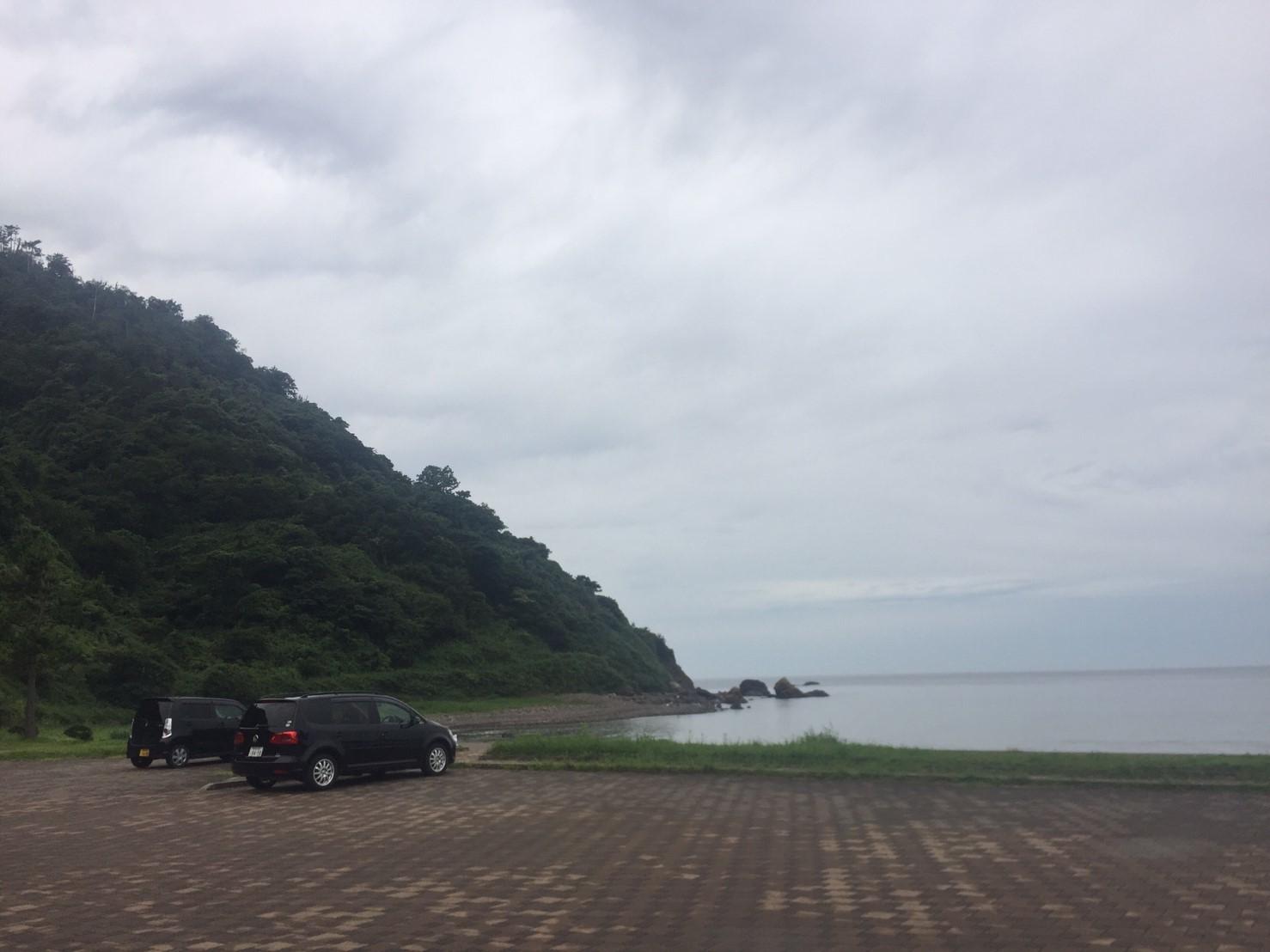 サーフィン部BBQ @大谷海岸_e0115904_07154737.jpg