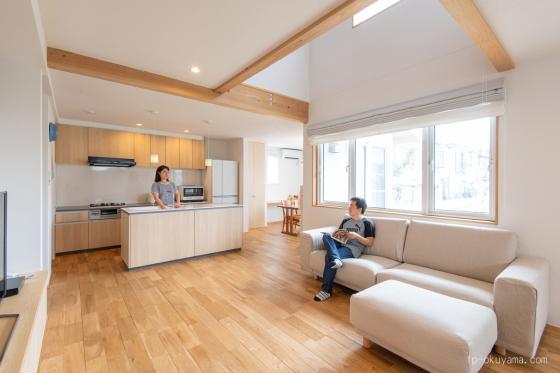 IECOCORO 埼玉で建てる注文住宅_d0080906_17263526.jpg