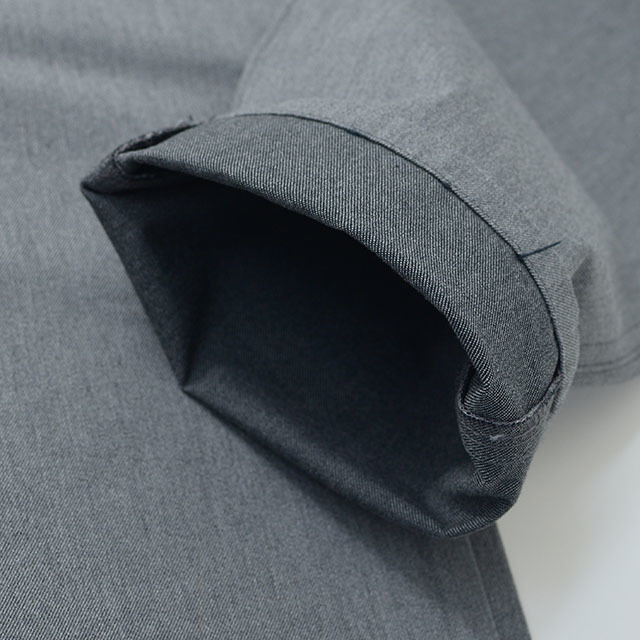 STUDIO ORIBE [スタジオオリベ] NEW L POCKET PANTS[エルポケットパンツ][LP01]ストレッチパンツ MEN\'S/LADY\'S_f0051306_18144951.jpg