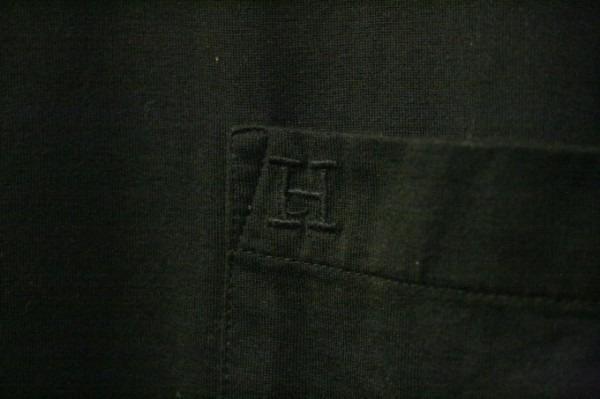 ちゃんとしたショップカード、作ります!! 入荷HERMES/エルメス リネンシャツ、ポケットTシャツ、Tシャツ_f0180307_01263509.jpg