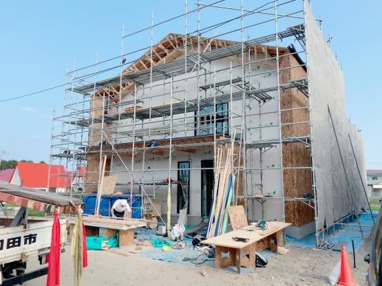 TA/KA/YO HOUSE(三沢市) _f0135515_17473584.jpg