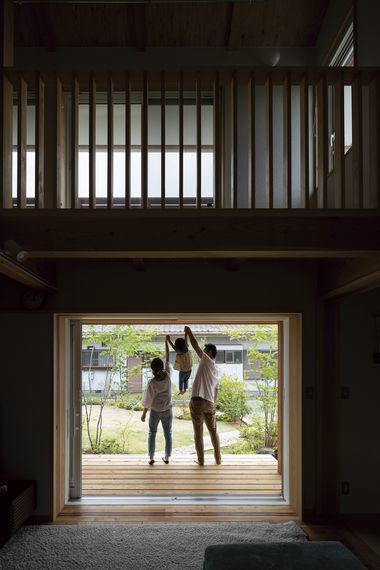 「OMクワトロソーラーの家」完成事例_a0059217_18013489.jpg