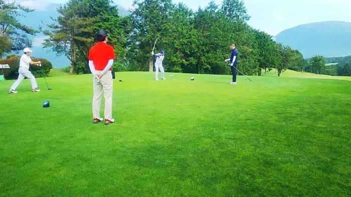 カワサキゴルフクラブの活動_d0108817_14344803.jpg