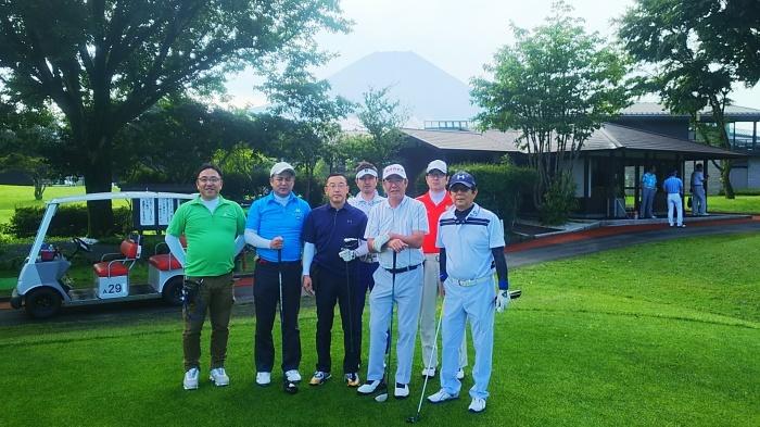カワサキゴルフクラブの活動_d0108817_14344817.jpg