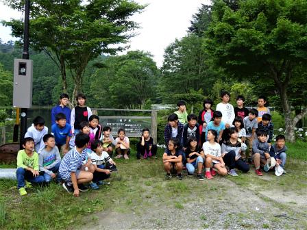 みんなの森活動日記_d0105723_09331436.jpg
