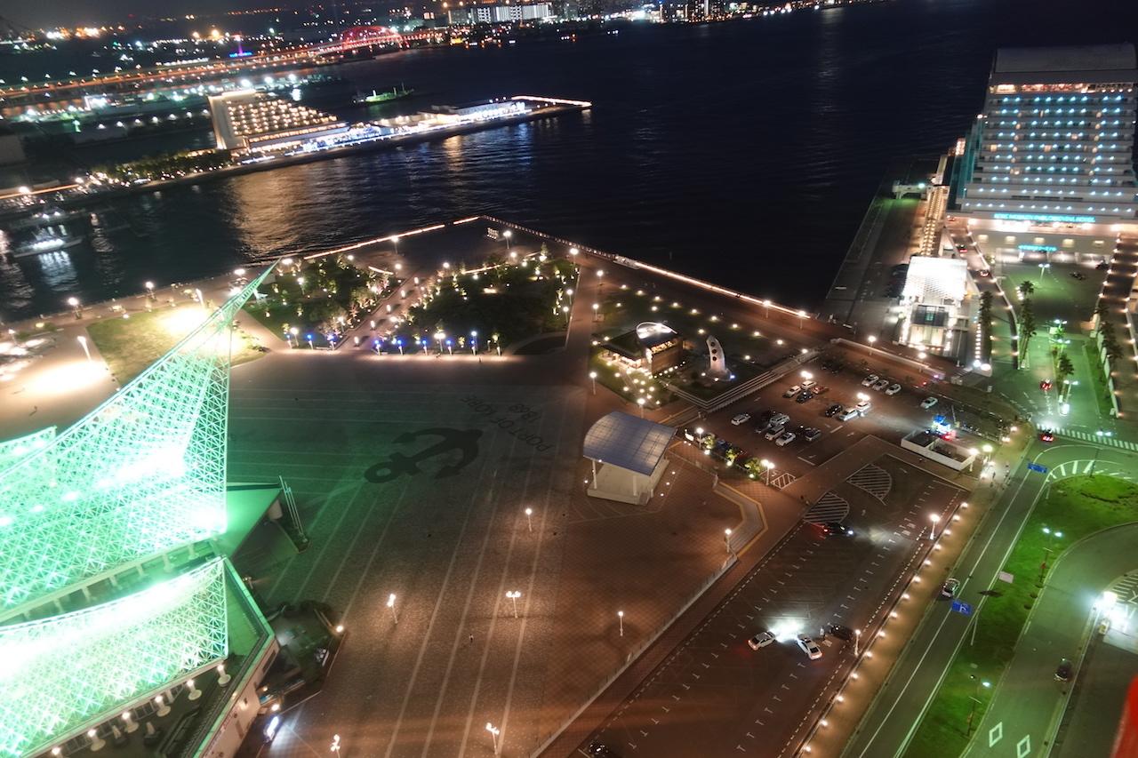 JANOG44@神戸出張 2日目。天孫降臨でラーメン食べて神戸ポートタワーに登る!_b0024832_23180540.jpg