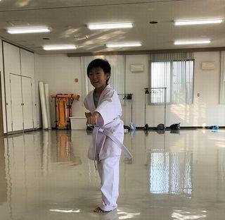 前田教室 手稲教室 夏期昇段級審査会_c0118332_22040048.jpg