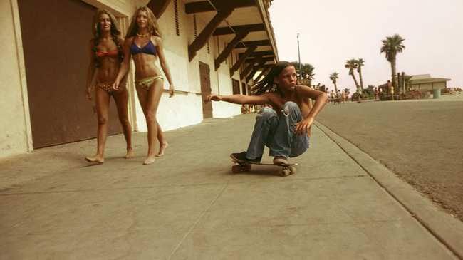 「 70s ライクなスケートスタイル 」_c0078333_20055101.jpg