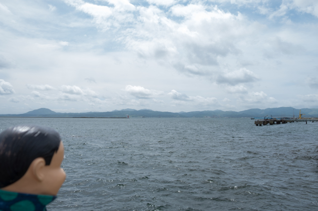 津軽海峡フェリーで 函館から青森へ_e0369736_18492932.jpg