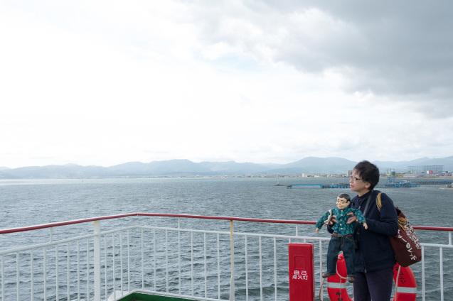 津軽海峡フェリーで 函館から青森へ_e0369736_18493343.jpg
