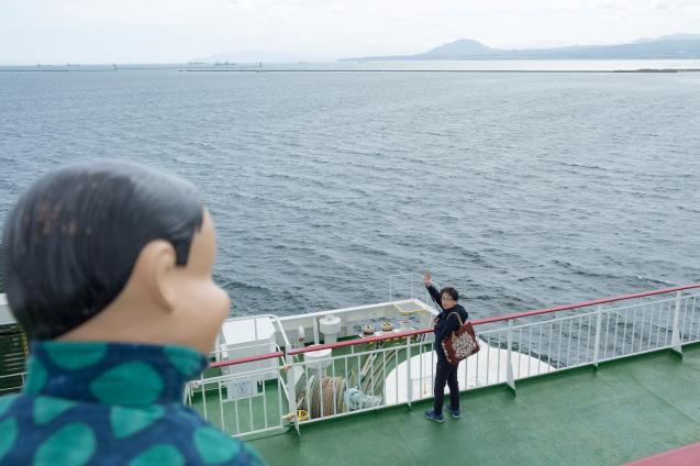 津軽海峡フェリーで 函館から青森へ_e0369736_18493372.jpg