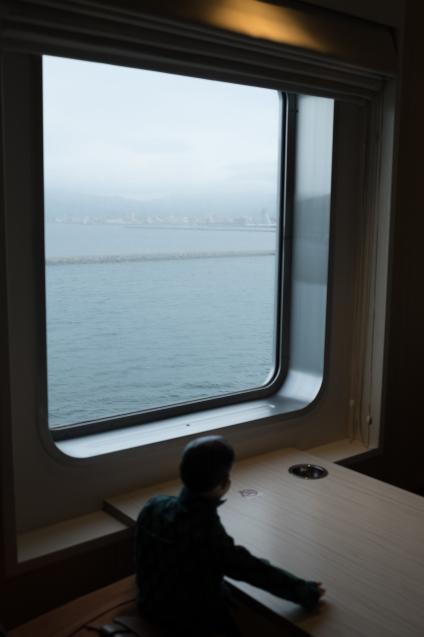 津軽海峡フェリーで 函館から青森へ_e0369736_18495317.jpg