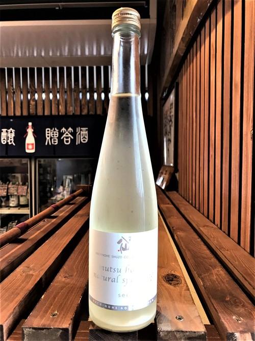 【日本酒】陸奥八仙 Natural Sparkling⛲sec 純米酒 青森産華吹雪仕込み 限定 30BY🆕_e0173738_13554345.jpg
