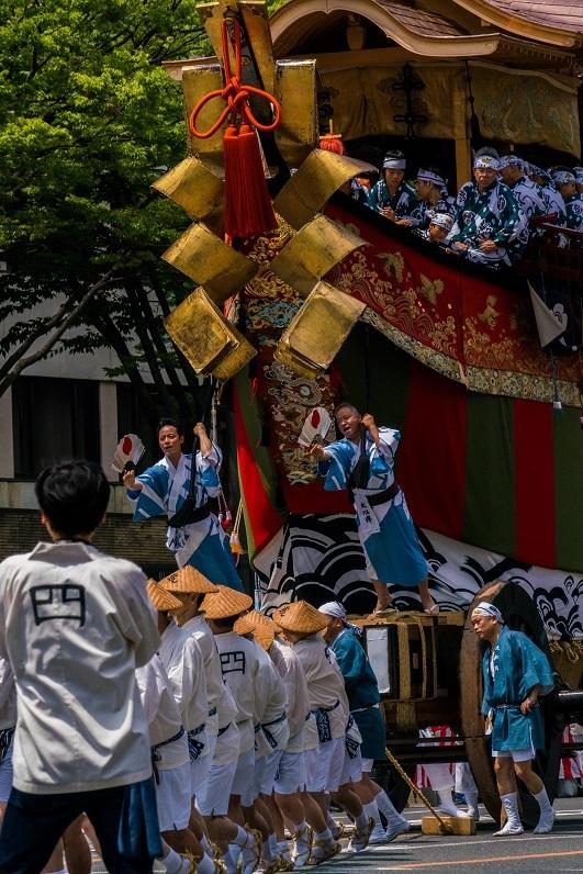 祇園祭・後祭~山鉾巡行(南観音山~大船鉾)_e0363038_13321710.jpg