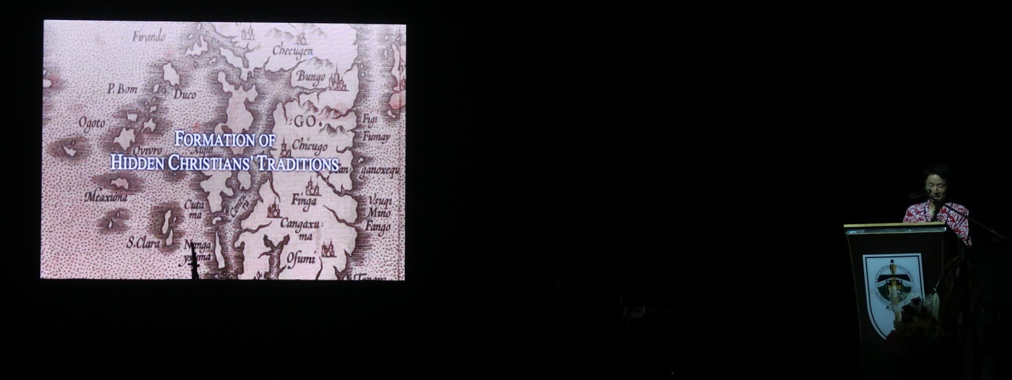 日比友好月間イベント: 天草「コレジヨの仲間」古楽器演奏会 セントルイス大学で開演_a0109542_18482106.jpg
