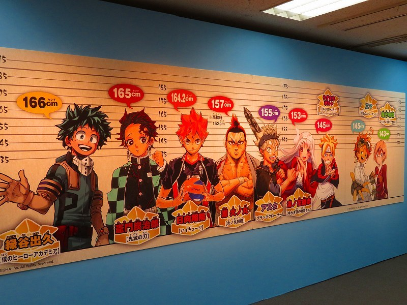 JUMP SHOP in  Kyoto 20190725_e0237645_22515975.jpg