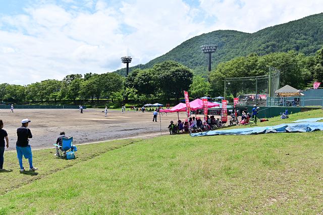 2019福島県大会準優勝 安達中_b0249247_20093418.jpg