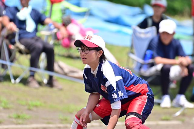 2019福島県大会準優勝 安達中_b0249247_20101388.jpg