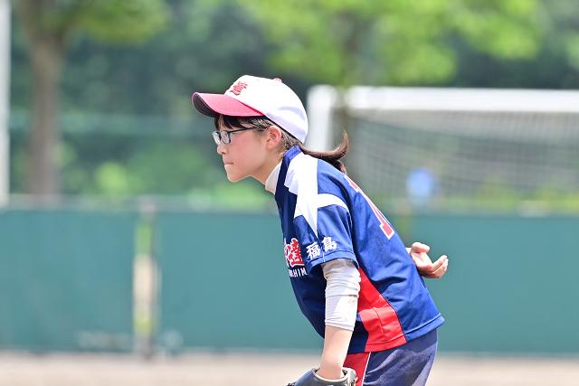 2019福島県大会準優勝 安達中_b0249247_20101985.jpg