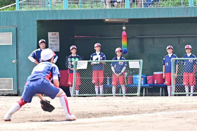 2019福島県大会準優勝 安達中_b0249247_20103645.jpg