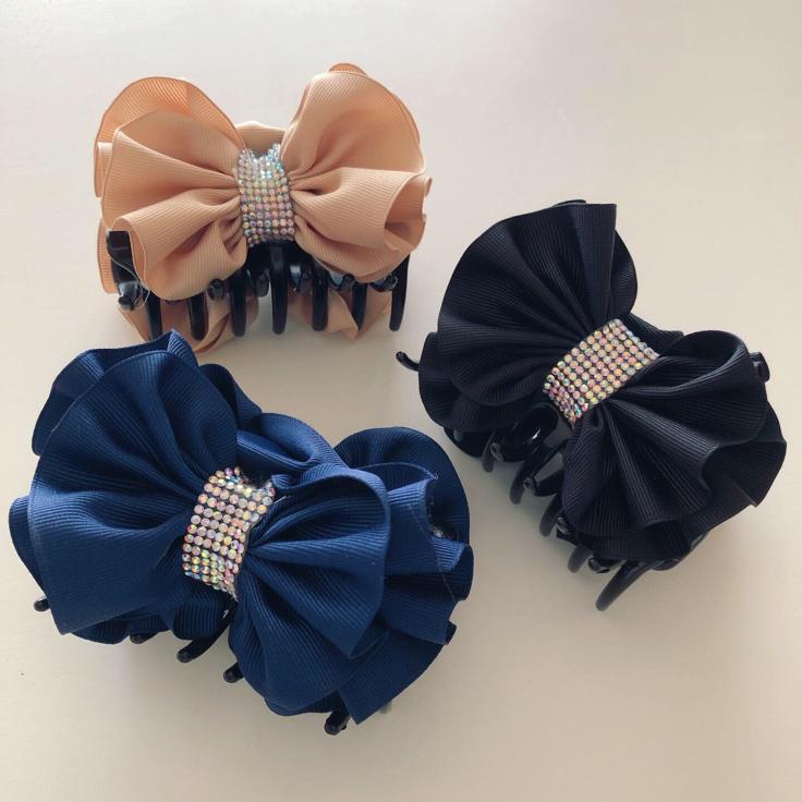 DreamyFlower HairClip♡_f0017548_14042546.jpg