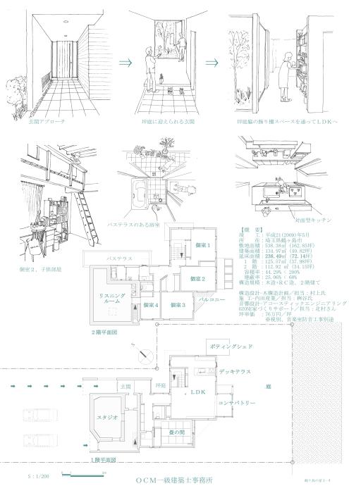 「鶴ヶ島の家Ⅰ」_f0230666_10261946.jpg