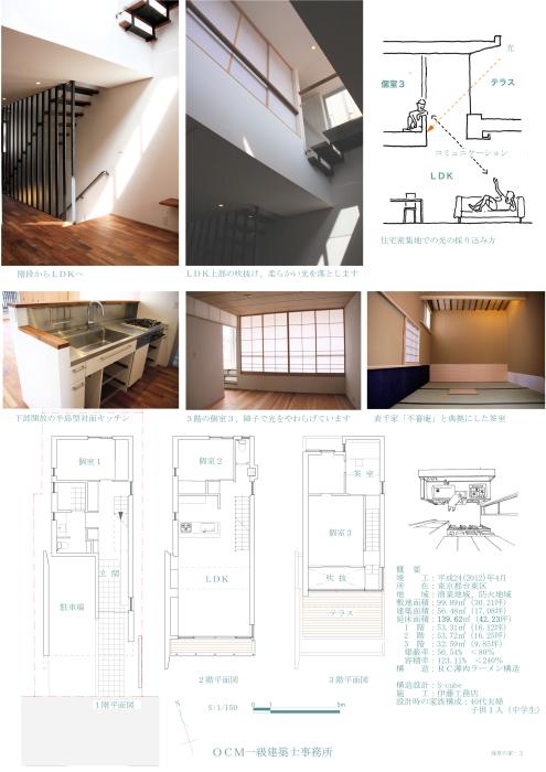 「浅草の家」_f0230666_13141719.jpg